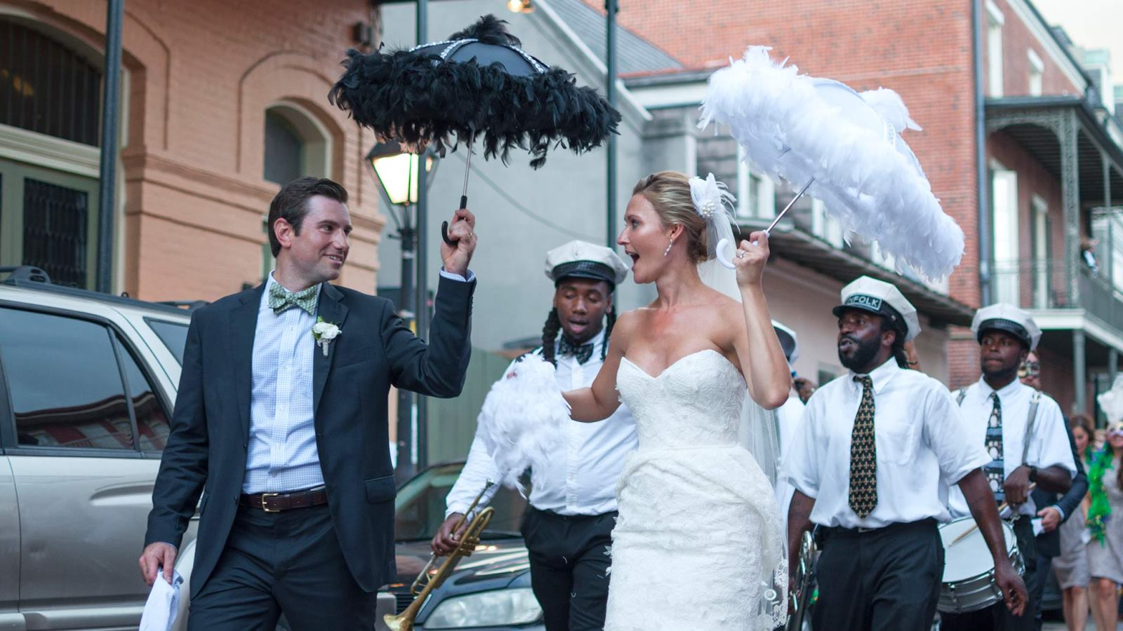 W New Orleans French Quarter - Weddings