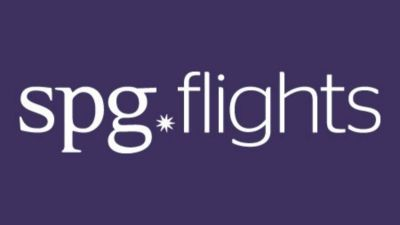 SPG Flights